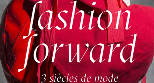 Fashion Forward in Parijs