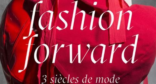 Fashion Forward in Parijs