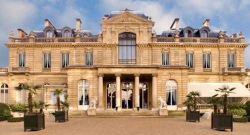 Musée Jacquemart-André Parijs