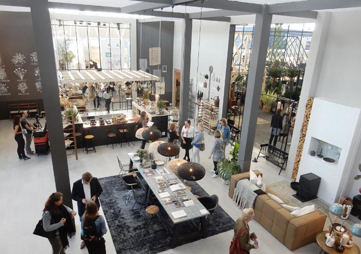 Vt wonen design beurs for Huis en interieur beurs