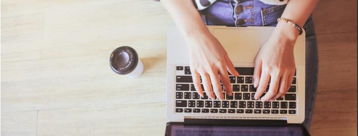 Waar blog jij over?