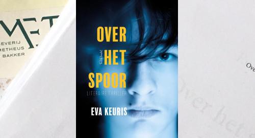 Over het spoor | Eva Geuris